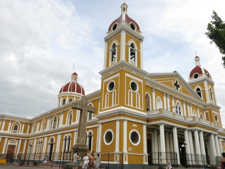 Viaje Costa RicaNicaragua