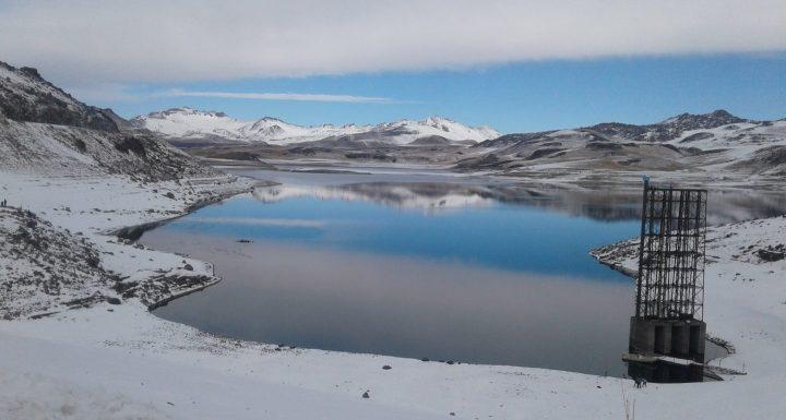 Turismo Cordillerano: Visita a la Laguna delMaule
