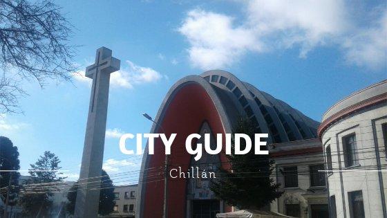 ¿Qué lugares visitar enChillán?
