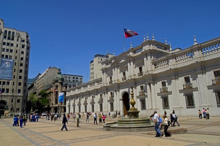 ¿Qué visitar enSantiago?
