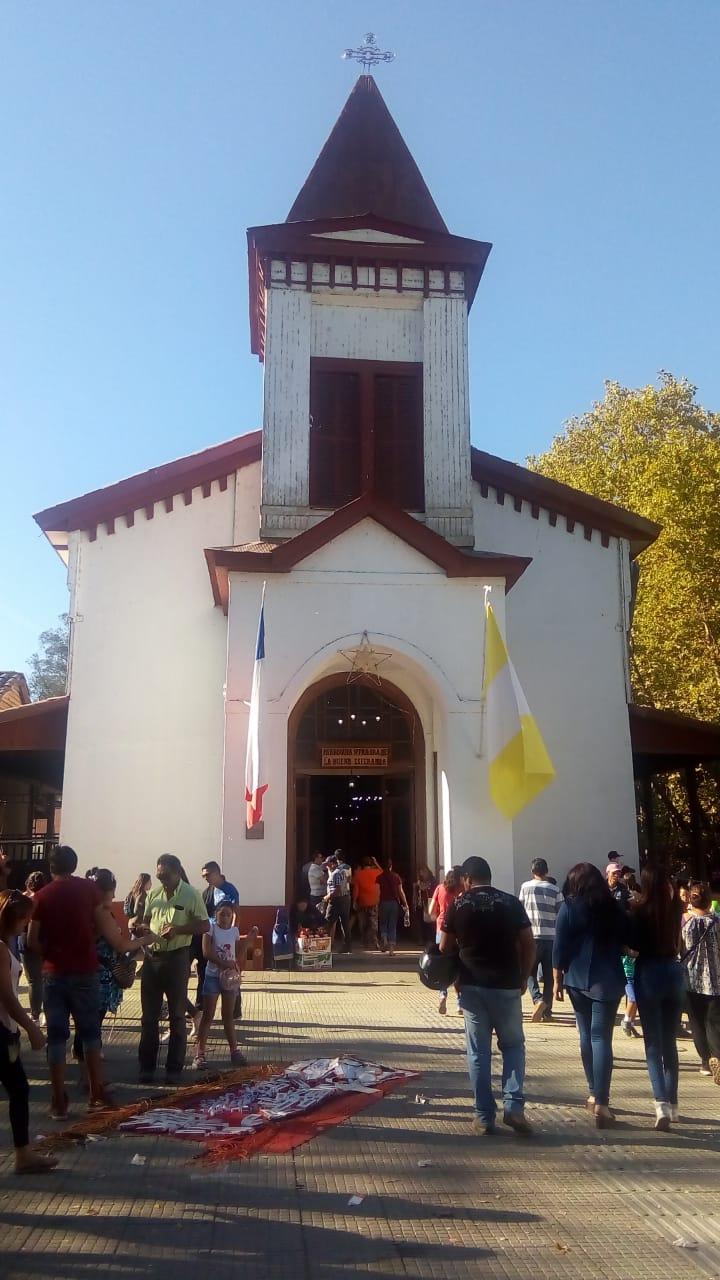 Fiesta de San Sebastián –Panimávida