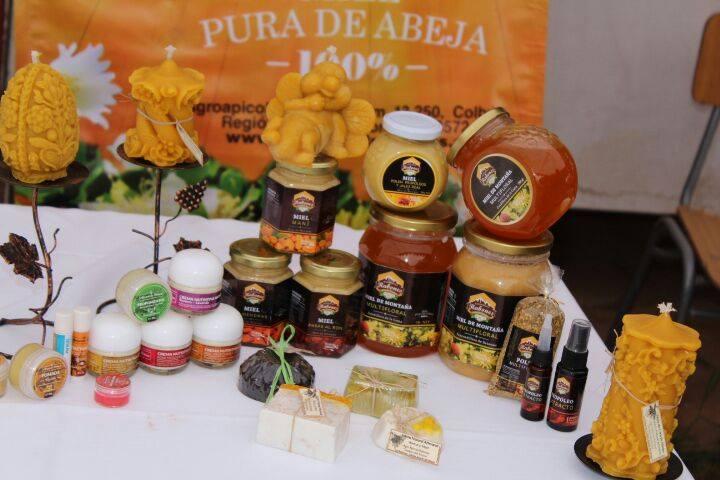 Potenciando la miel: AgroapícolaRabones