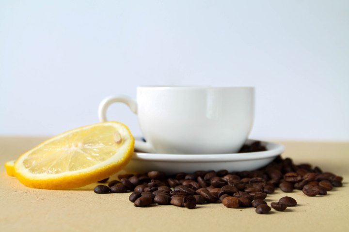 Café para los díasfríos