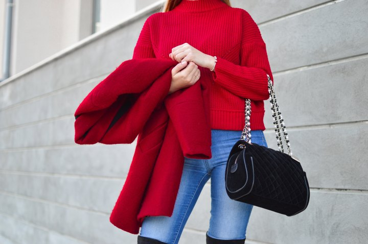 ¿Usar abrigo o parka para elfrío?
