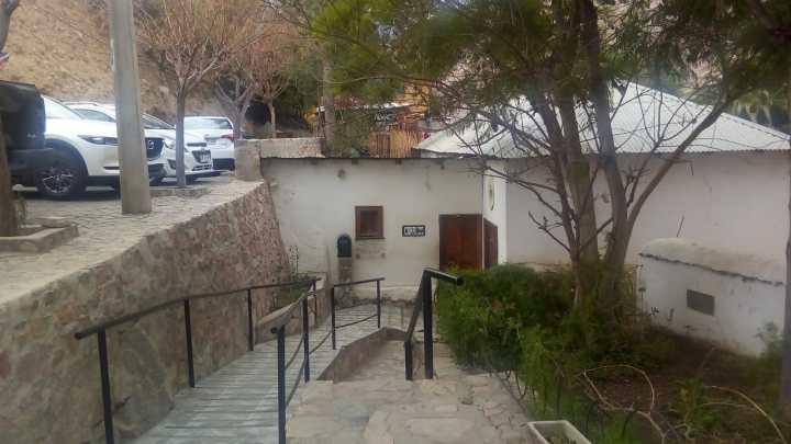 La Ruta de Gabriela Mistral – Valle delElqui