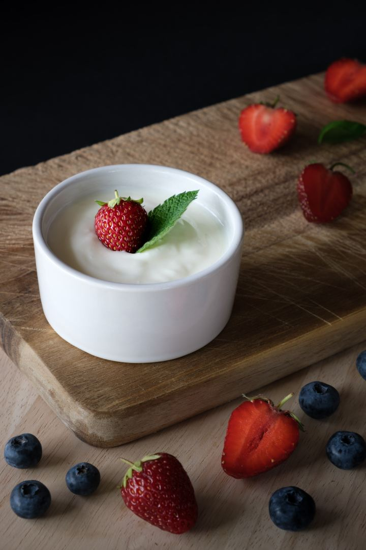Beneficios del Kéfir o yogurth depajaritos