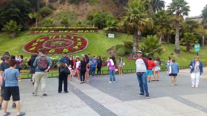 ¿Qué visitar en Viña delMar?